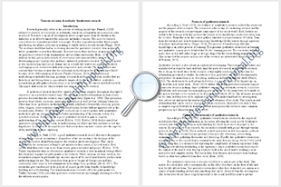 Dissertation proposal service timescale