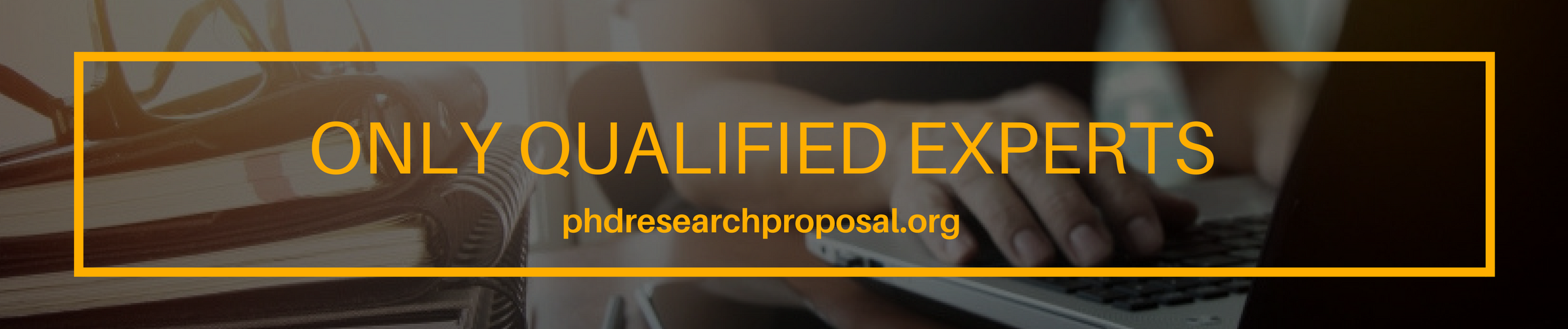 phd research proposal writers online