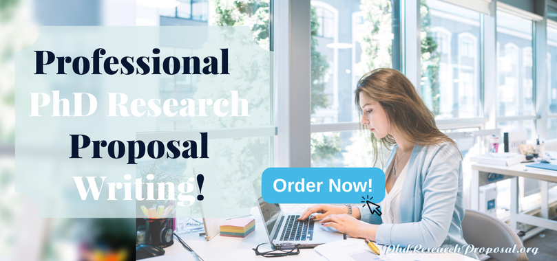 Phd research proposal service