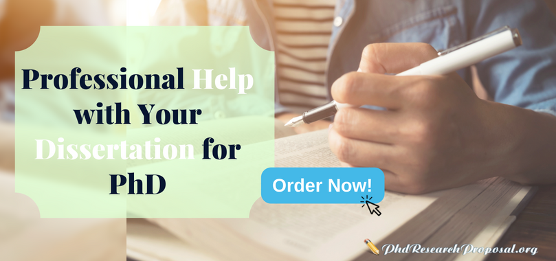professional phd dissertation writing service