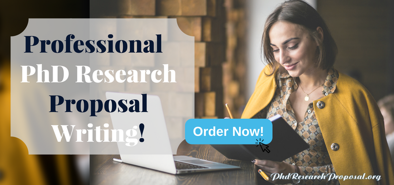 the best phd research proposal writing service